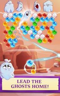 Bubble Witch 3 Saga screenshot 12