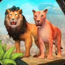 Lion Family  Sim Online Heben Sie Ihren Löwen Pack