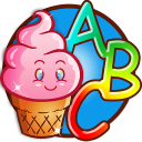 Ice Hero -  Learn numbers & Letters with IceCream