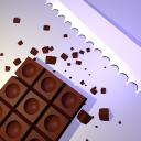 Chocolate Slicer - ASMR Slice Chocolate!