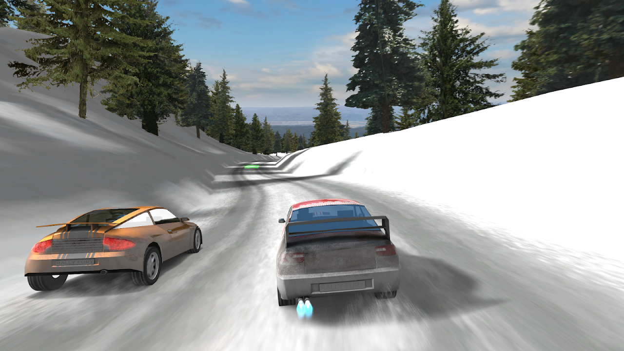 Rally Fury - Extreme Racing 1.82 Download Android APK | Aptoide