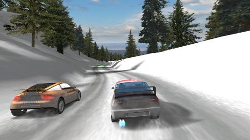 Rally Fury - Extreme Racing screenshot 6
