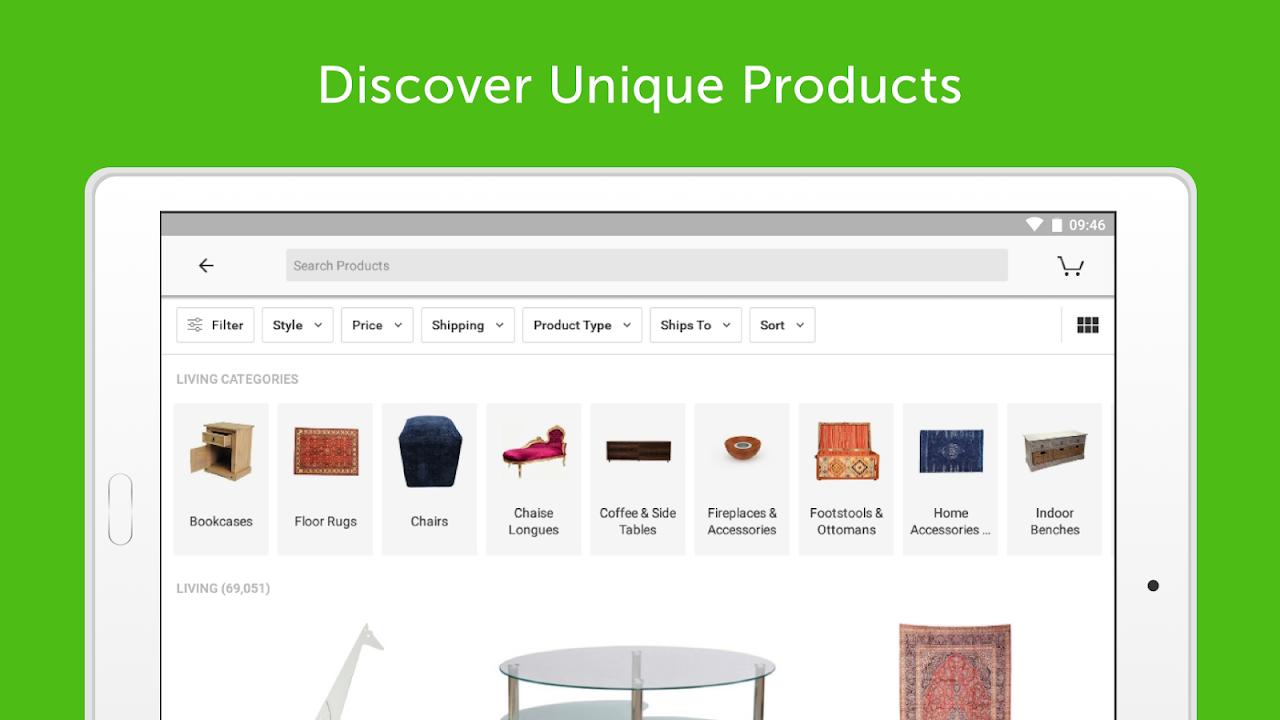 Houzz Home Design & Shopping screenshot 10
