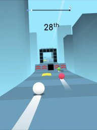 Balls Race screenshot 6