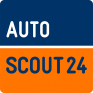 autoscout24 used car finder icon