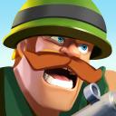 Clash of Merge: Top Defense War Game