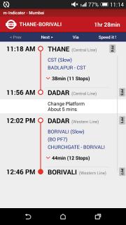 m-Indicator- Mumbai- 30 Mar 2019 16 0 144 Download APK for