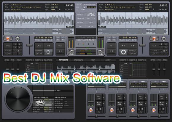 Download dj mix pro last version hereuup.