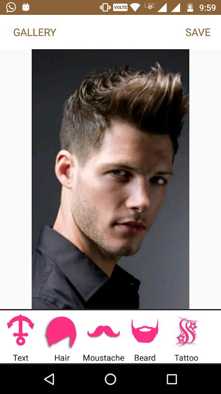 Edit photo warna rambut online dating