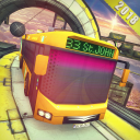 Extreme Impossible Bus Simulator King 2020