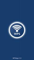 WPSApp Screen