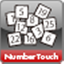 NumberTouch