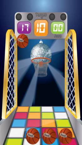 Hot Basketball Mania 1 0 Download APK for Android - Aptoide