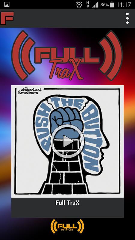 Full-Radios Hit&Club screenshot 3