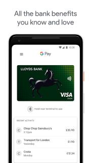 Google Pay screenshot 8