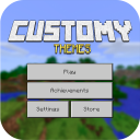 Customy Themes for Minecraft PE