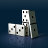 Dominoes - free dominos game Icon