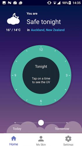 UVLens - UV Index Forecasts screenshot 6