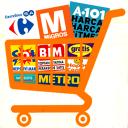 Aktüel Ürünler Kataloğu / Aktuel Market İndirimi