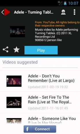 A8 Player Vista ( Pocket TV ) 2 7 0 Download APK for Android