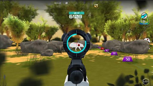 Shooting King screenshot 6