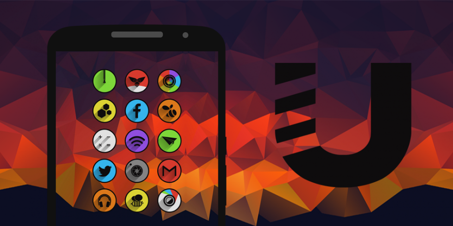 Umbra - Icon Pack 13 5 0 Download APK for Android - Aptoide