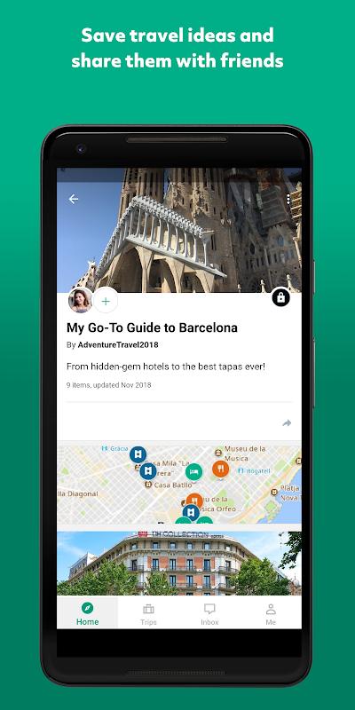 TripAdvisor Hotels Restaurants screenshot 12