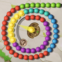 Puzzles- ball shooting game