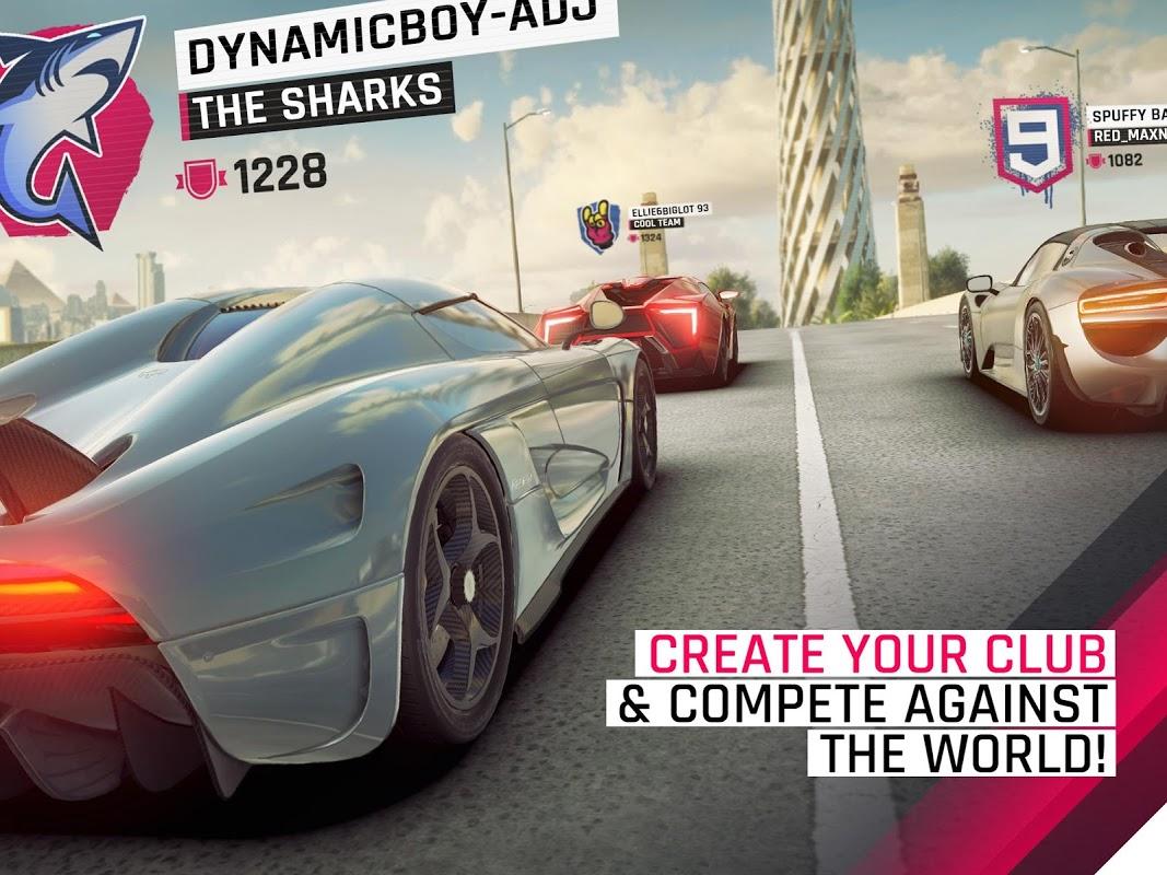 Asphalt 9: Legends - 2019's Action Car Racing Game screenshot 9