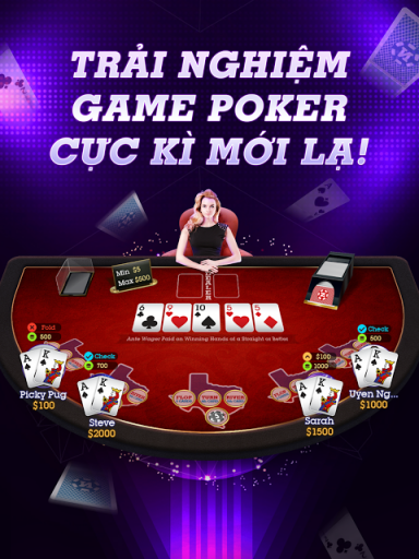 download poker games for android