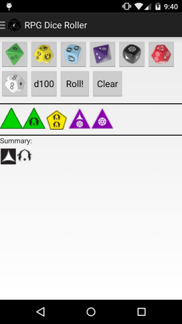 free rpg dice roller download