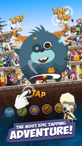 Tap Titans 2 3 1 1 Download APK for Android - Aptoide