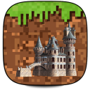 Castle Mod for Minecraft