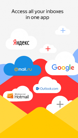 Yandex Mail 4 27 0 Download APK for Android - Aptoide