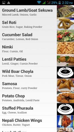 Nepali recipe 10 download apk for android aptoide nepali recipe screenshot 6 forumfinder Choice Image
