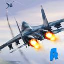 Jet Fighter Flight Simulator