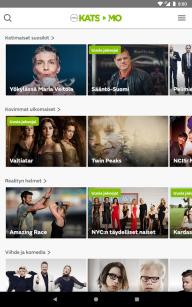 MTV Katsomo screenshot 14