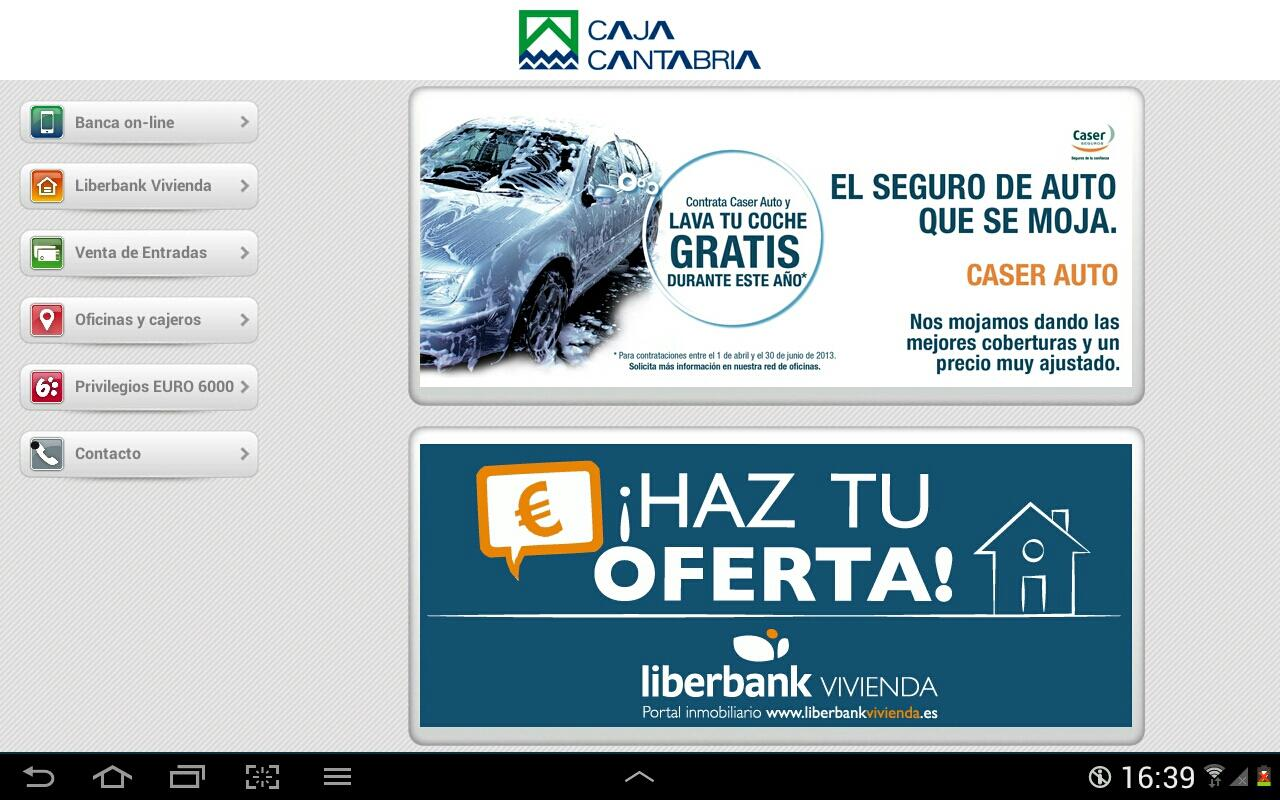 Caja cantabria oficina online dating