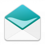 aqua mail email app icon
