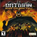 BatMan - Rise of Sin Tzu
