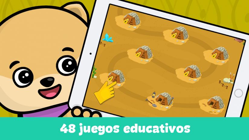 Juegos Educativos Para Ninos De 2 A 5 Anos 2 64 Descargar Apk Para