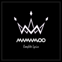 MAMAMOO Lyrics (Offline)