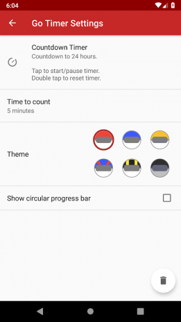 Go Timer 2 2 1 Download APK for Android - Aptoide