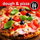 Recetas y masa de pizza casera