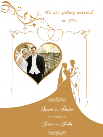 Wedding Invitation Card Designer App 2017 New 1 0 Download