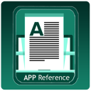 App Reference