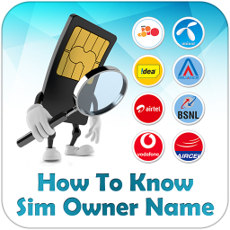 How to Know SIM Owner Name ? 1 1 Download APK for Android - Aptoide