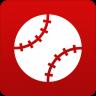Baseball MLB Schedule 2017 Icon