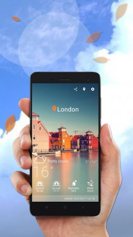 Weather App 1 0 2 Download APK for Android - Aptoide