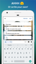 Tap - Chat Stories by Wattpad Screenshot